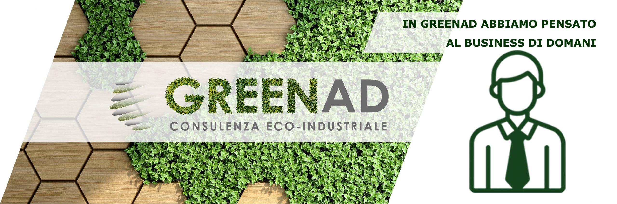 Il progetto GreenAd